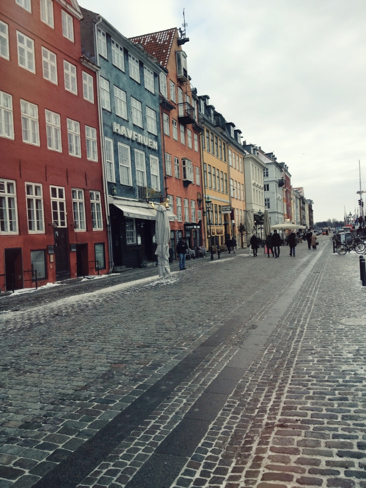 Nyhavn 2
