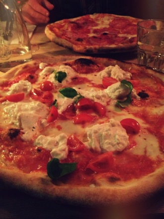 Mother Pizza, Copenhagen