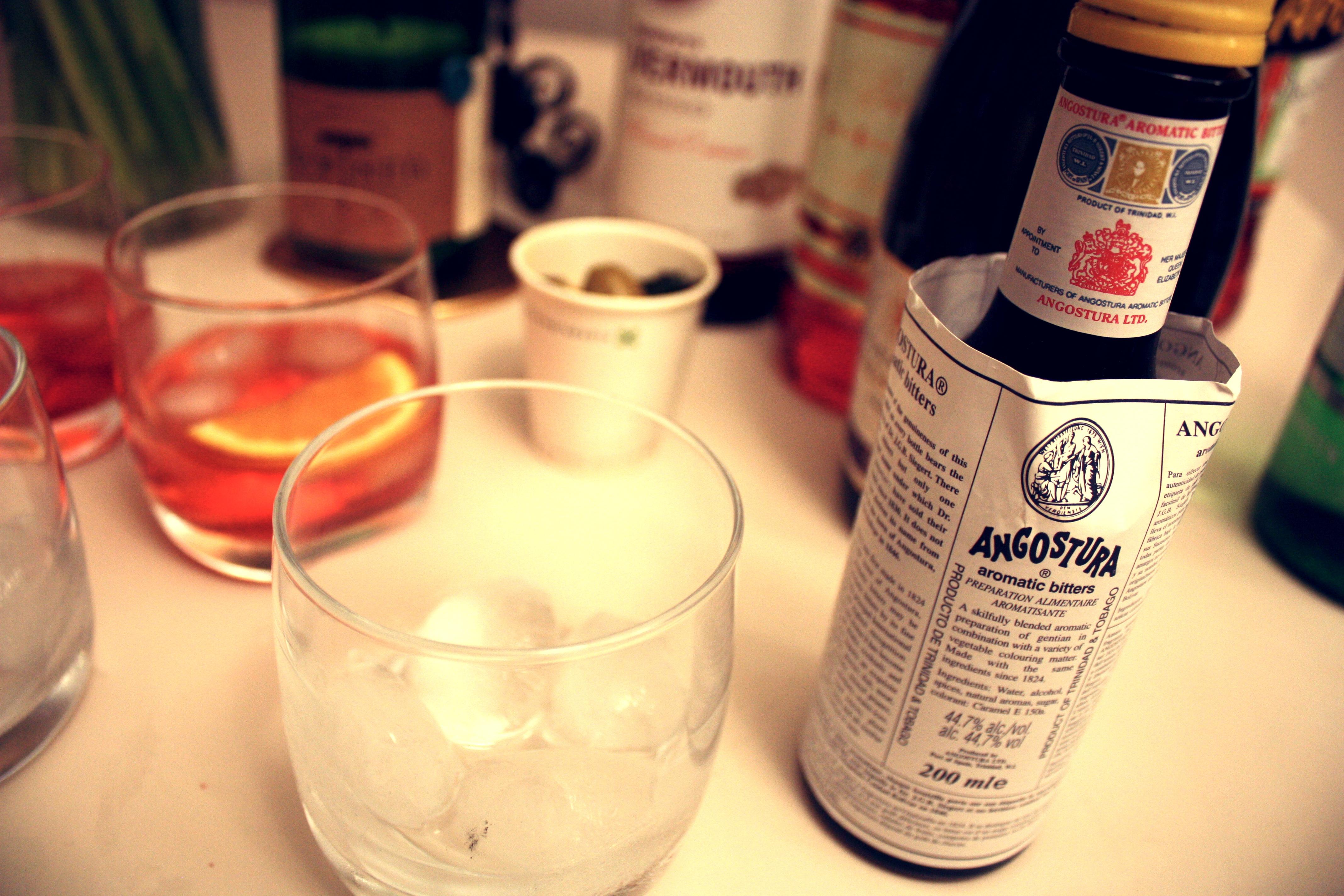 Drinking cava the alternative way - 2 5